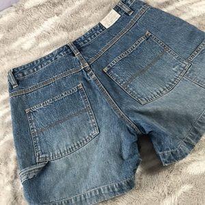 Union Bay Carpenter Jean shorts  size 9